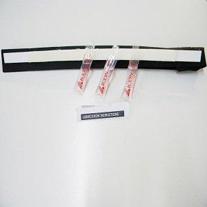 TreadmillPartsZone ICON Health & Fitness Maintenance Kit 3 Tubes Applicator 0.5 oz