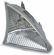 Mercedes-Benz R-Class Genuine Front Right Position Light Next To Headlight NEW