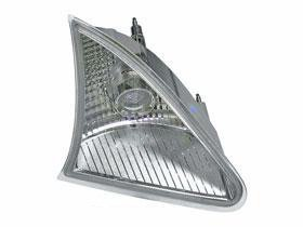 Mercedes w251 Position Light RIGHT Front GENUINE oem parking lamp