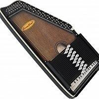 ChromaHarp 21 Chord Auto Harp