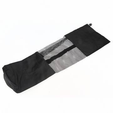 Pakhuis De alta calidad de Yoga Mat Bolsa fitness Carrier Nylon Mesh Centro Correa