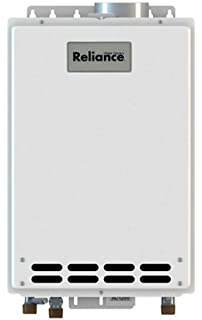 Reliance TS-110-LI Non-Condensing Propane LP Gas Tankless Water Heater