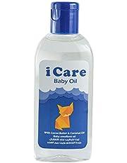 iCare Baby Oil - 100 ml