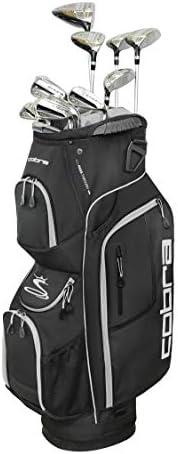 Cobra Golf 2019 Men's XL Speed Complete Golf