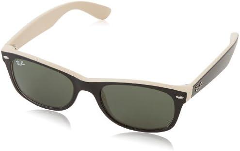[Sponsored] Ray-Ban Men's 0RB2132 Square Sunglasses