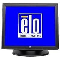 Elo 5000 Series 1928L LCD Monitor - 19-Inch - 1280 x 1024 @ 75Hz - 5:4 - 20ms - 1300:1 - Dark Gray