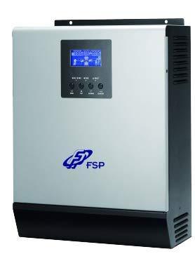 FSP 152PV-230F1-24 EssenSolar Inselwechselrichter Off Grid Inverter 1.5 KVA für Photovoltaik