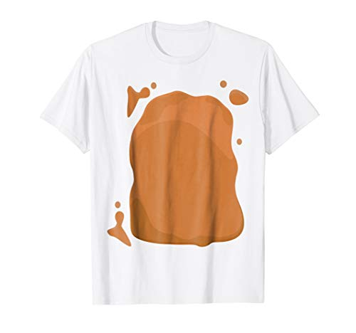 Peanut Butter And Jelly Sandwich T-Shirt Halloween Costume