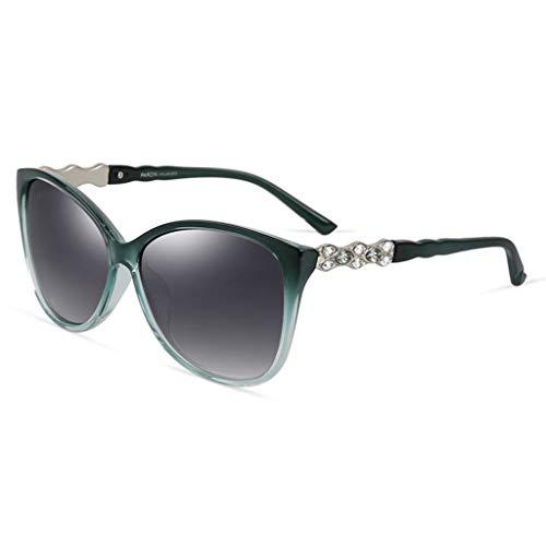 Couleur C lunettes Femme Frame Soleil Des soleil Sport Driving New Big polarisées Lunettes C de Hipster Frame Mirror de UdqBBa