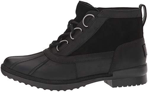 Black Boot M W US 6 Fashion 5 Heather Women's UGG Bwq1xZHXW