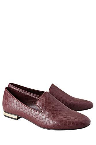 Pantofola Effect Donna Berry Next Scarpe Weave A S1wqtPH