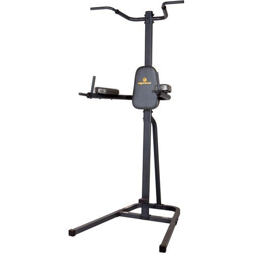 Apex Power Tower: TC-1800, Pull-Up/Chin-Up Atation And Dip Station, Fold-Away Dip Station Arms by Marcy