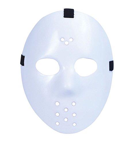 Home & Leisure Online Men's Hockey Mask Jason