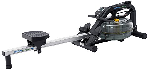 Cheap First Degree Fitness NEPTUNE Challenge AR Adjustable Resistance Fluid Rower