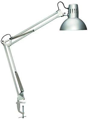 Maul Lamp - Lámpara de oficina, plateado: Amazon.es: Oficina y ...
