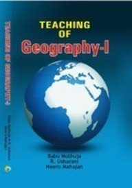 Teaching Of Geography/i-pb