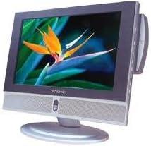 Sunstech TL-X 170 D- Televisión, Pantalla 17 pulgadas: Amazon.es ...