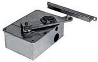 SOMFY 1041380-Motor para puerta corredera montaje encastrado fue enterrado E370D RTS SOMFY 1216293-stand: Amazon.es: Bricolaje y herramientas