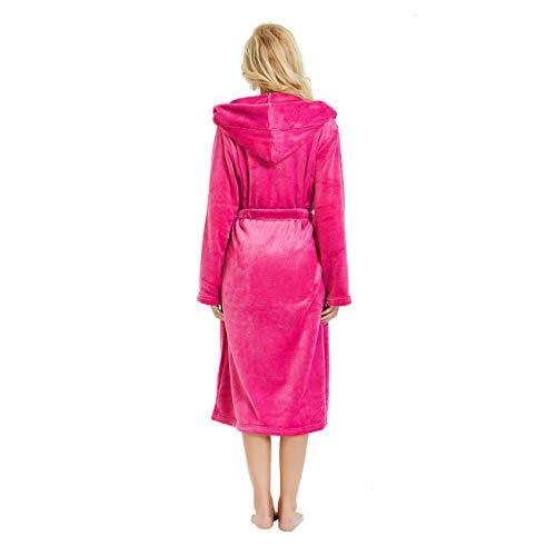 Buy hooded robe