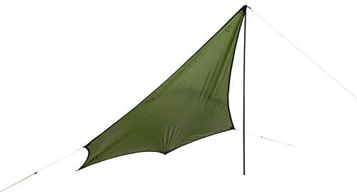 Grand Canyon Shelter Zuni RAY - Tarp/Sonnensegel Tentwing - Wing-Form, UV50+, Wasserdicht