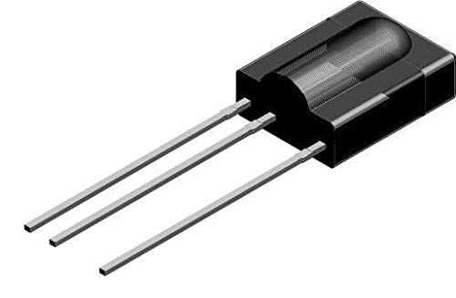 Infrared Receivers IR Sensor IC 38kHz Pack of 100 (TSMP1138)