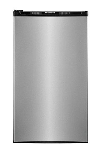 Frigidaire Ffpe33b1qm 3.3 Cu. Ft. Compact Refrigerator (Compact Fridge No Freezer)