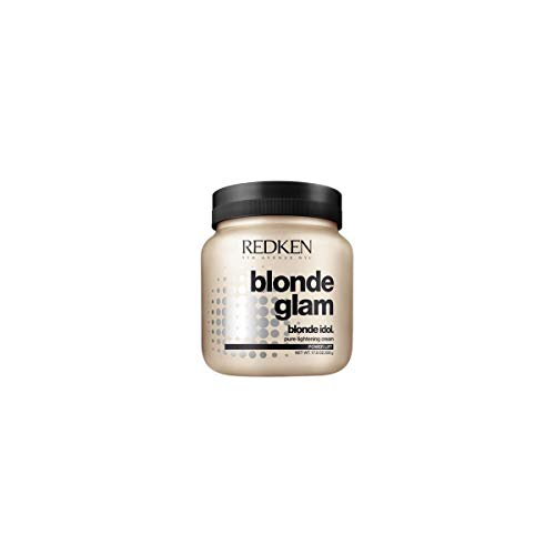 (Redken Blonde Icing Blonde Idol Conditioning Cream Lightener - 17.6 oz )