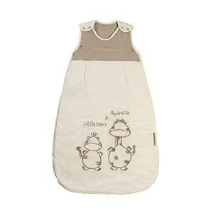 Slumbersafe Baby Sleeping Bag 2.5 Tog - Cartoon Animal, 6-18 months/MEDIUM