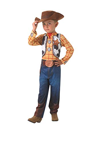 Woody Classic Costumes - RUBBIES France Big Boys' Woody Classic
