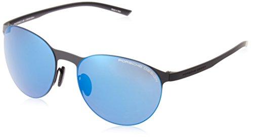 Design Porsche Design Sonnenbrille black P8660 black Porsche Design P8660 Porsche Sonnenbrille black Sonnenbrille P8660 wvd1x1q