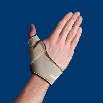 Thermoskin Flexible Thumb Splint - Right Small