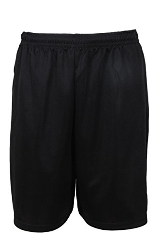 Soccer Referee Shorts (Premium, Adult Medium)