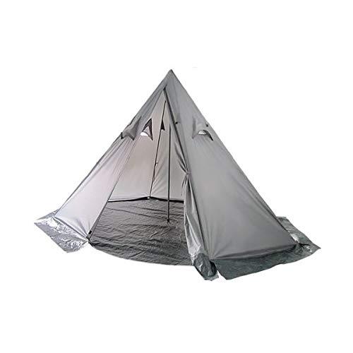 マクロス ワンポール式ティピーテント MCO-27 スポーツ レジャー レジャー用品 テント 14067381 [並行輸入品] B07SLLS1D7