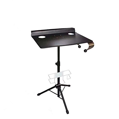 Price comparison product image Yuelong Tattoo Workstation Steel Portable Collapsable -Detachable tattoo table