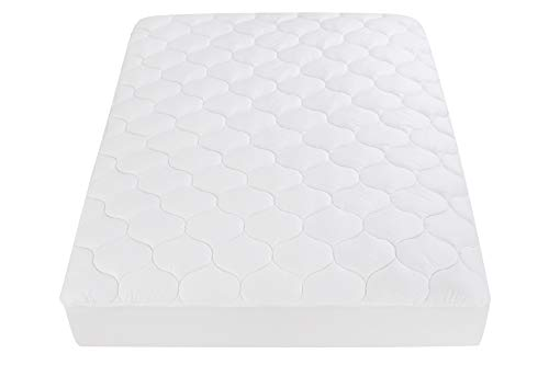 Top 10 Recommendation Hypoallergenic Mattress Pad Full