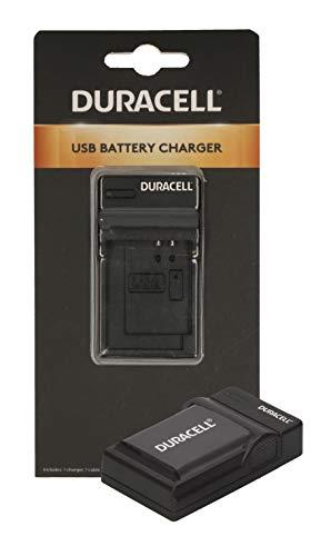 - Duracell Original USB Camera Battery Charger for Nikon EN-EL23