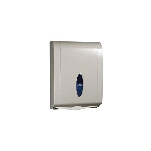 Georgia-Pacific Multifold Towel Dispenser (Kimberly White Finish)