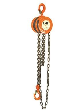 1/2 Ton 10' Hand Chain - 8