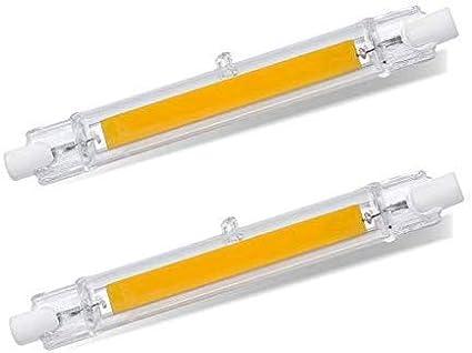 230 W R7S Halogène Sécurité Ampoule Linéaire Projecteur Lampe Jardin Lumière Ampoule