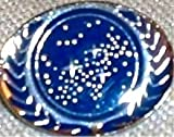 united federation planets - Star Trek TNG United Federation of Planets Logo PIN