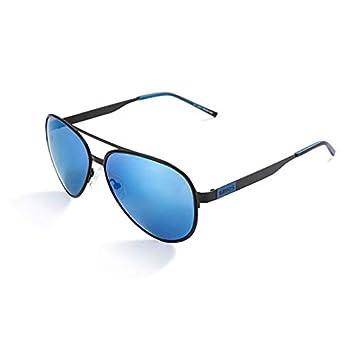 Skoda 5E0087900 Sonnenbrille Pilot Sport Brille Metallrahmen