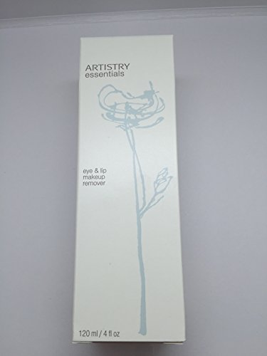 Artistry® Essentials Eye & Lip Makeup Remover