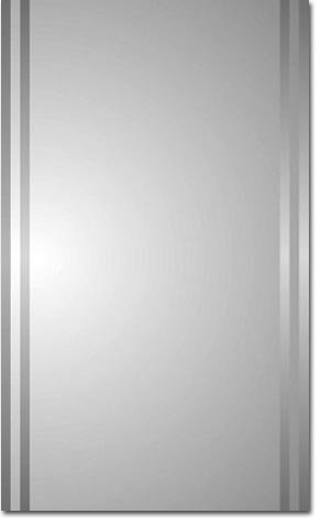 Replacement Mirror U0026 Door For Zaca Medicine Cabinet ...