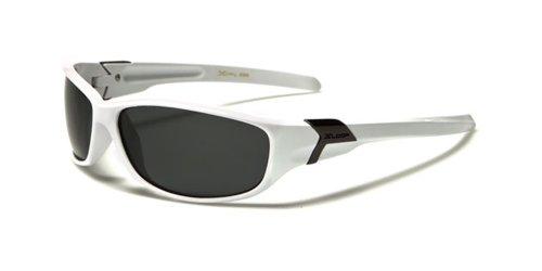 X-Loop Polarisierte Sonnenbrille für Ski / Sport, UV400-Schutz - Ultra Lightweight