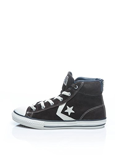 Converse - Fashion / Mode - Star Player Chocolate Kid + Jr - Marron