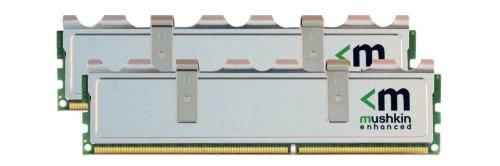 Mushkin Enhanced Silverline Frostbyte 4 GB Desktop Memory 996585