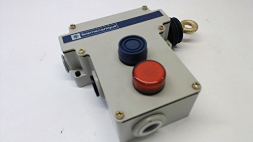 (Telemecanique Xy2 Ce1a296h7 Cable Controlled Emergency Stop Contacts Xy2 Ce1a296h7)