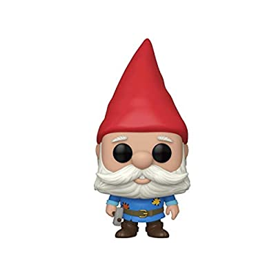 Funko Gnome POP! Myths Vinyl Figure Limited Edition Version #21: Toys & Games
