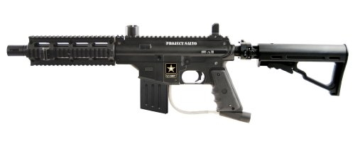 U.S. Army Project Salvo .68 Caliber Paintball (Gun Paintball Edition Limited)