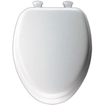 bemis white toilet seat. Mayfair Bemis White Elongated Deluxe Soft Toilet Seat 113EC000 Fascinating Contemporary  Exterior Ideas 3D